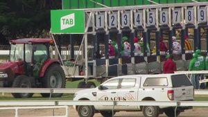 Mount Gambier: Mount Gambier Racing Club Inc  | Thoroughbred Racing SA